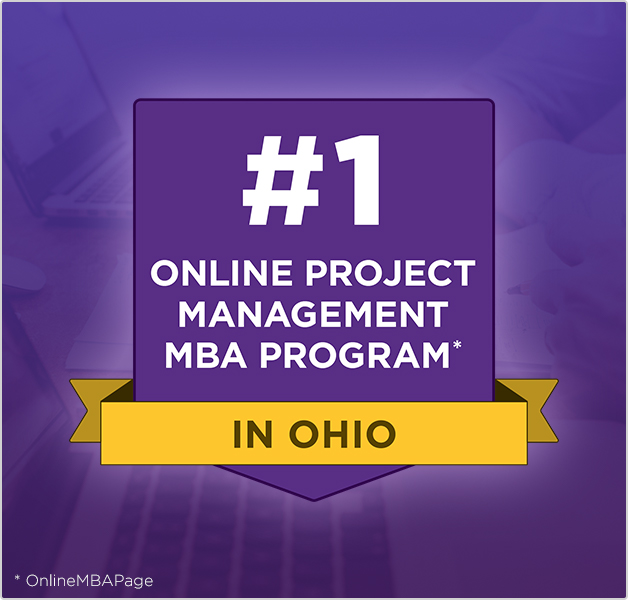 Accelerated 1 Year Online MBA | Ashland University's Online